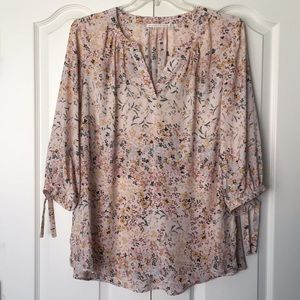 Super cute top!